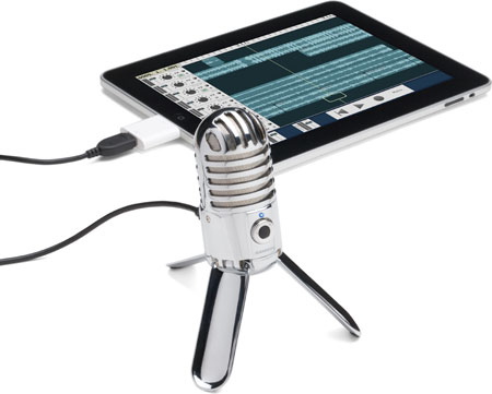 Future of Audio Recording?